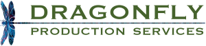 Dragonfly Production Services Logo