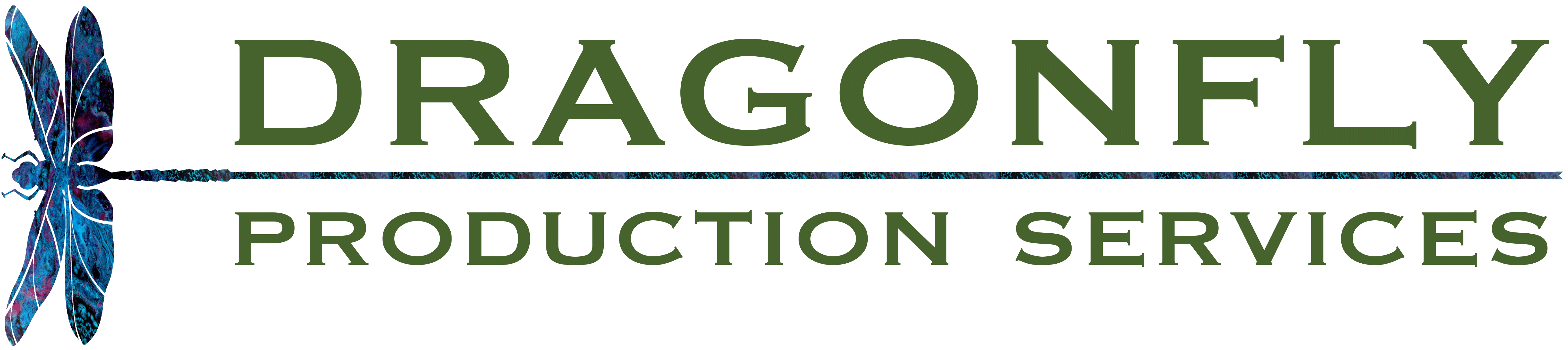 Dragonfly Production Services