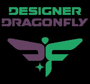 Designer Dragonfly