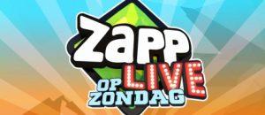 Zapp Live op Zondag